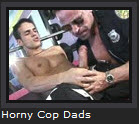 Horny Cop Sucking Dads