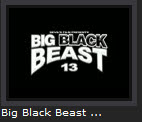 Big Black Titty Beast